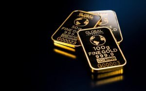Gold Confiscation is possible