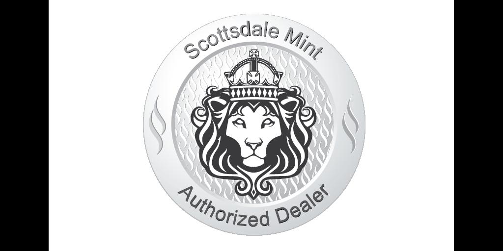 Scottsdale Mint Authorized Partner