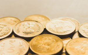 Investing in Gold - Indian Gold Coins