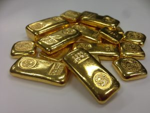 Fort Kobbe Vaults Panama - Secure your Gold!
